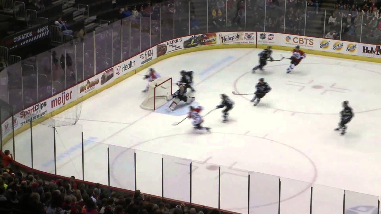 Cincinnati cyclones midget hockey team — photo 12