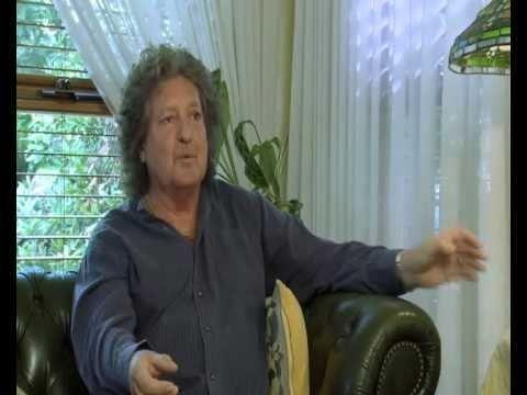 Bob Daisley's interview for Australian Guitar Maga...