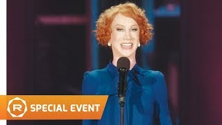 Kathy Griffin: A Hell Of A Story FATHOM Event (2019) -- Regal [HD]