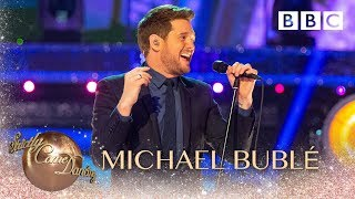 michael-buble-performs-such-a-night---bbc-strictly-2018