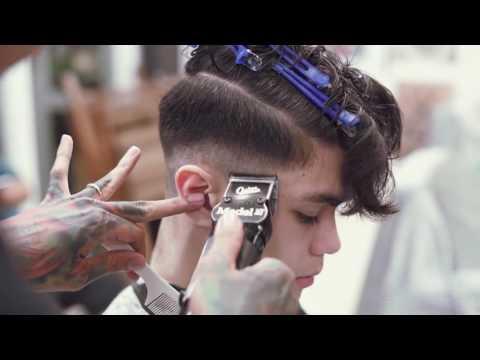 Liêm Barber - cắt tóc đẳng cấp