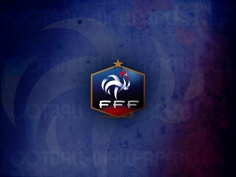 Destination Rio   Equipe de France de Football   CDM 2014