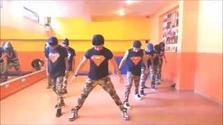 Bezubaan Phir Se (superbang style)ABCD2