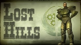 The Storyteller: FALLOUT S3 E9 - Lost Hills
