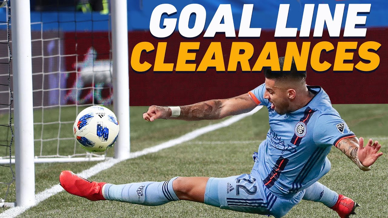 """Saved Off The Line! Unbelievable Drama!"" 