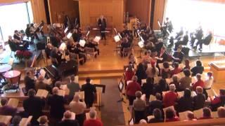 Hallelujah Chorus, Handel Messiah Sing, UUCSR, December 15, 2013