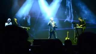 Zero Carboidrati - Immanuel Casto & Romina Falconi - Sognando Cracovia Tour live @Lucca
