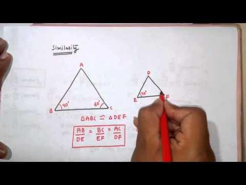 SSC CGL Geometry Part14