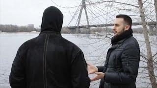 Кілер розповів про свою роботу та прокоментував вбивство Вороненкова