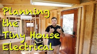 Planning The Tiny House Electrical