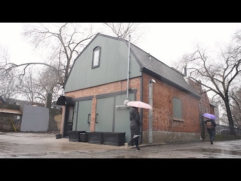 Done Deals: This unique Toronto coach house sold for $885,000