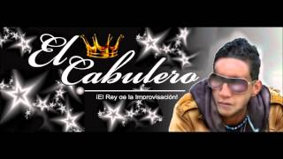 """""""NO ME DEJA"""" -  EL CABULERO -  LIMA   PERU 2013 PRod.  BY DJ ANTWAN REP DOMINICANA"""