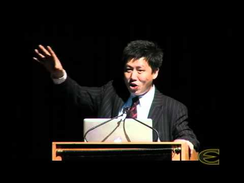 Dr. Yong Zhao - American Education in the Age of Globalization ...