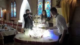 Сделай свою свадьбу незабываемой !