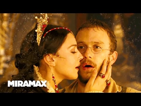 The Brothers Grimm | 'Enchanted' (HD) - Matt Damon, Heath Ledger | MIRAMAX