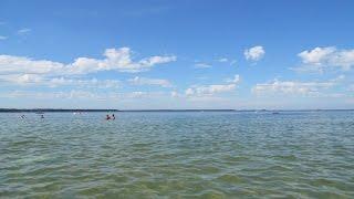 Волынская область. Озеро Свитязь. Volyn region. Lake Svityaz.(Картографические данные: Google, DigitalGlobe Map data : Google, DigitalGlobe МОИ ПУТЕШЕСТВИЯ. MY TRAVELS. Картографические данные:..., 2016-09-15T17:28:06.000Z)
