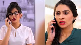 Girls on Top - Episode 76 - Isha thrashes a celebrity!
