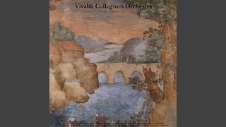 Concerto for Strings in D Major, Rv 121: I. Allegro molto