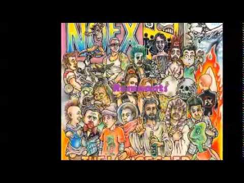 NOFX   The Longest Line (1992) (Full Album EP)