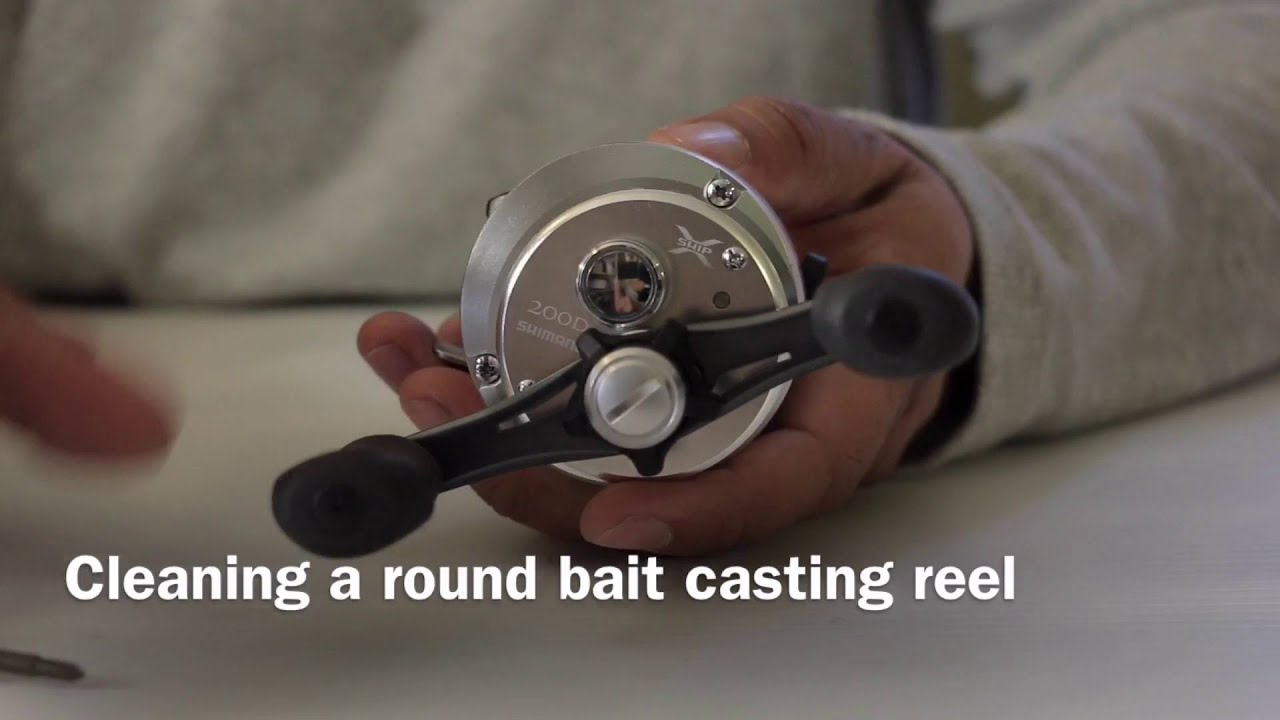 How To: Reviews For Shimano Reels