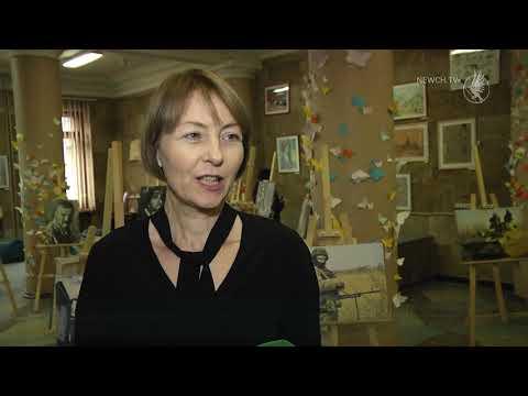 Телеканал Новий Чернігів: «Мати апостолів» у Чернігові| Телеканал Новий Чернігів