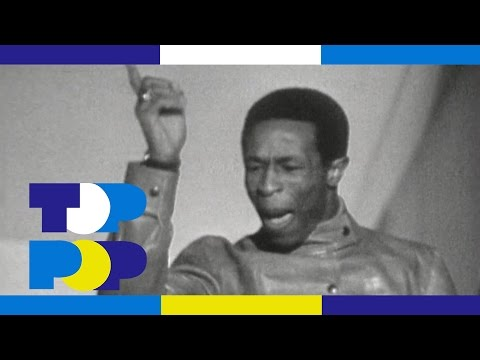 Arthur Conley - Sweet Soul Music • TopPop from YouTube · Duration:  2 minutes 16 seconds