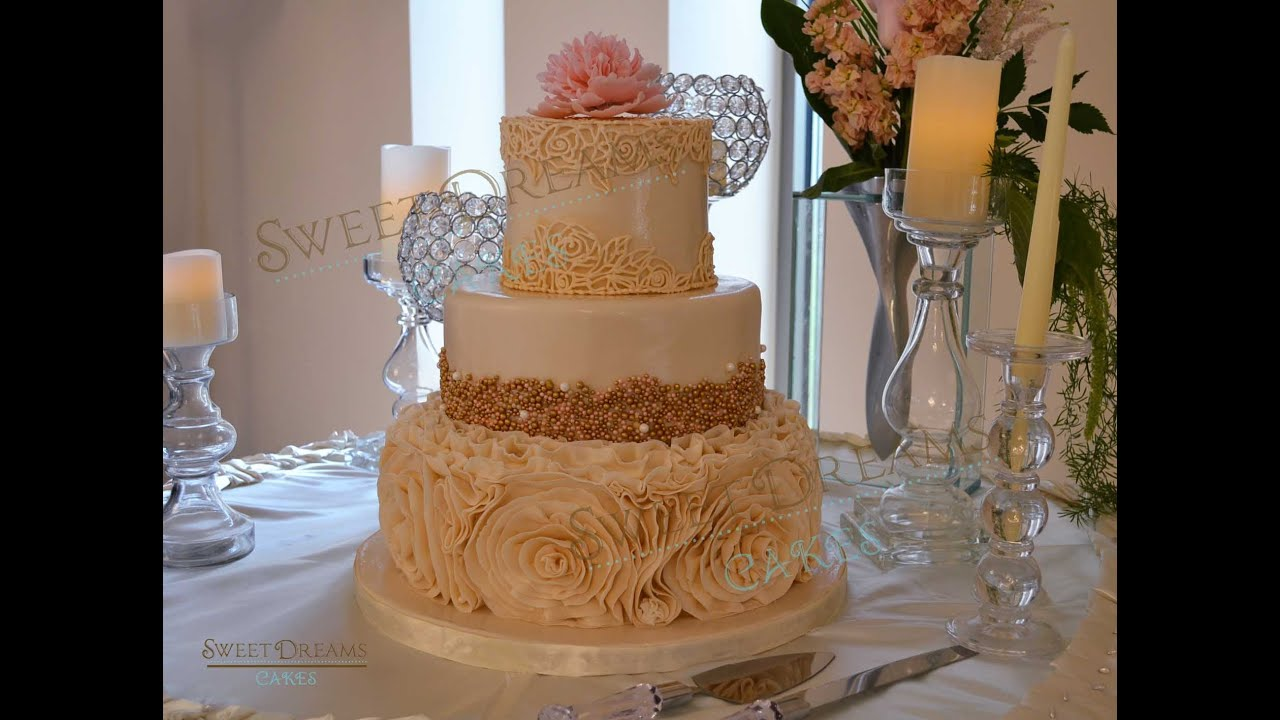 How to make gold pearls or dragee candy for cake for Where can i buy wedding decorations