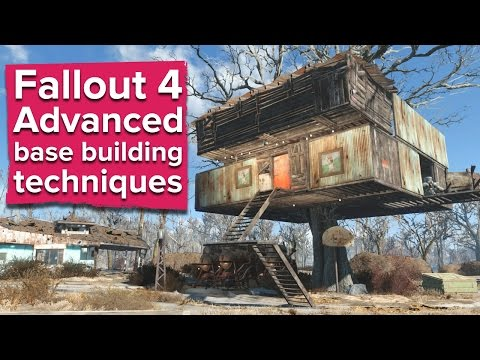 fallout-4---advanced-base-building-techniques-(pc-gameplay)
