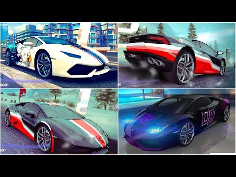 asphalt 8 lamborghini hurac n mastery 13 15 youtube. Black Bedroom Furniture Sets. Home Design Ideas