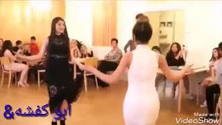 رقص نارين بيوتي واخواتها علا اغنية الله الله ياجمالك 😍