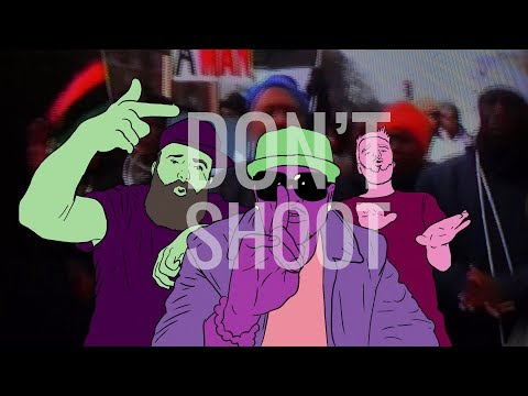 Showtek & GC - Don't Shoot [Official Music Video]