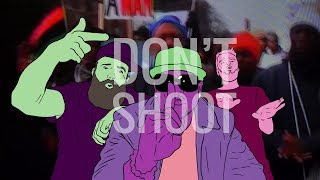 Showtek GC Don T Shoot Official Music Video