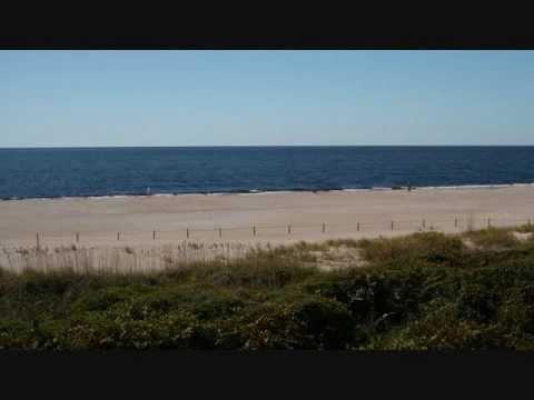 Oak Island Beach Villa Unit 1011 - Caswell Beach, NC