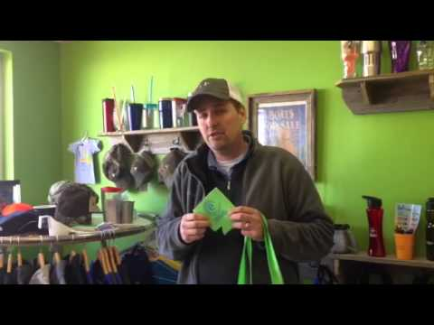 Trade Show Marketing Tips www.shirtshack.net screen printin