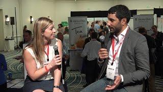 Livestream Lounge Interview: Ball Corp
