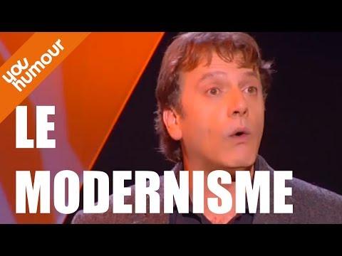 Philippe Urbain : Le Progrès C'est Nul !