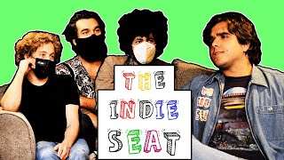 The Indie Seat - Featuring PANS