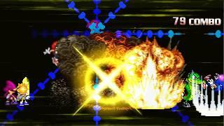 [Sonic Mugen 20] Team Sonic Freedom Fighter Vs Team Knuckles Chaotix