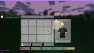 Unturned How To Make A Crate!