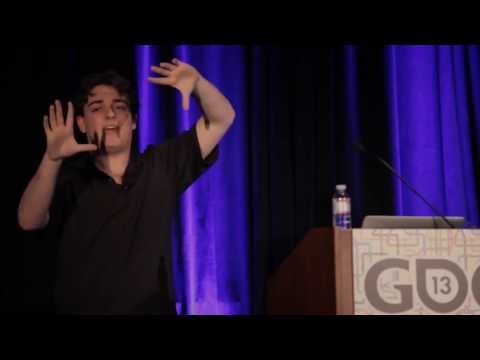 Oculus VR @ GDC 2013: Q&A with Palmer Luckey