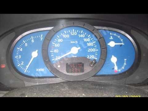 potrivire grozavă cumpara popular 100% autentic Dacia Solenza 1.4 Clima - YouTube