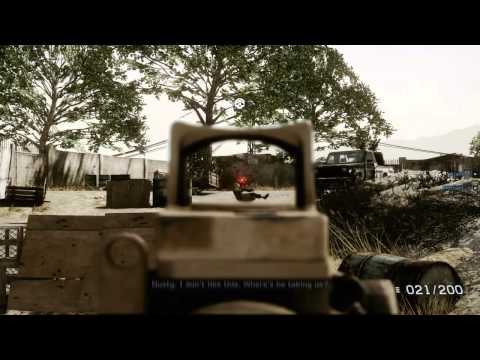 Medal Of Honor Warfighter Finding Faraz