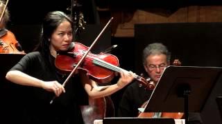Het Kamerorkest Brugge - Soul Garden voor altviool en strijkorkest (D. Bermel)