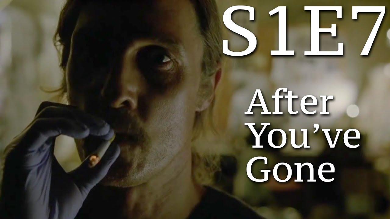 True Detective Season 1 Episode 7