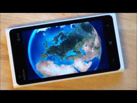 Climate Mission 3D From Nokia On Lumia Windows Phone (WPCentral)