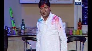 cricket camera action bachna ae haseeno kohli aa gya sings and dances raju srivastav