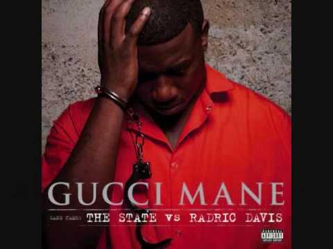 Gucci Mane - Bingo Feat. Soulja Boy & Waka Flocka (The State Vs Radric Davis)
