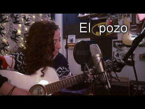 Izal- El pozo cover Marinetti