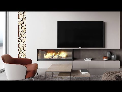 Latest T V Stand Designs : Cool tv stand designs for your home
