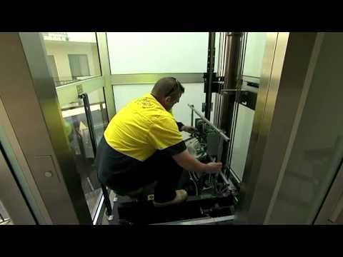 Easy Living Home Elevators makes life easier